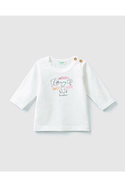 012 Yazılı Baskılı Tshirt