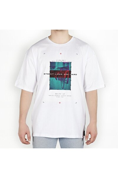 Street Laws T-shirt