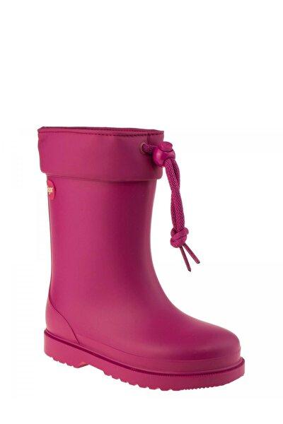 CHUFO CUELLO Fuşya Kız Çocuk Yağmur Çizmesi 100386306