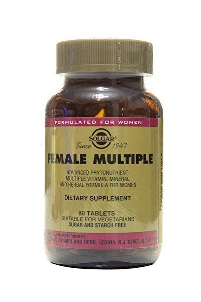 Female Multiple 60 Tablet