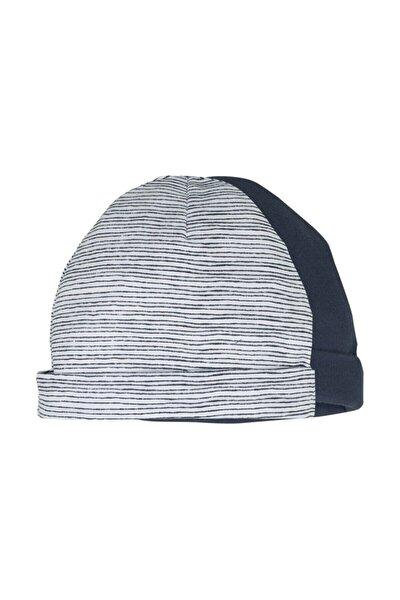 2'li Bebek Şapkası 14266