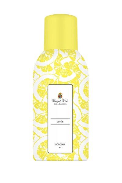 Aerosol Sprey Kolonya - Limon 150 ml