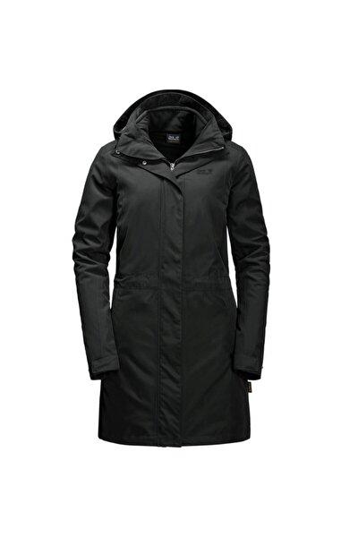 Ottawa Coat Kadın Outdoor Montu