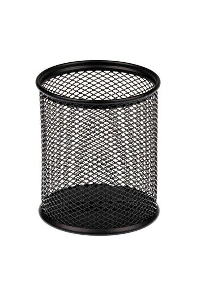 Siyah Metal Perfore Kalemlik