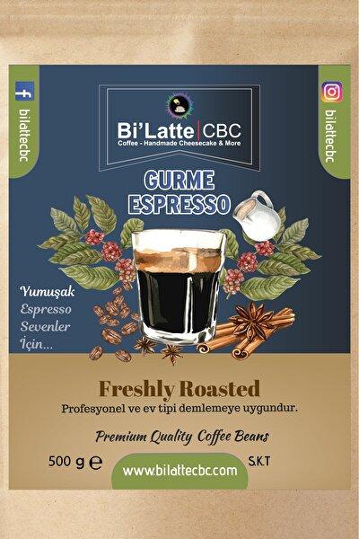 - Gurme Espresso Premium (YUMUŞAK İÇİM) 500 gr
