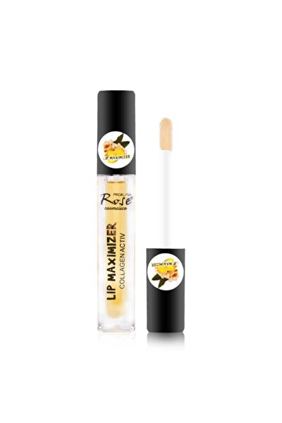 Dudak Dolgunlaştırıcı - Lip Maximizer