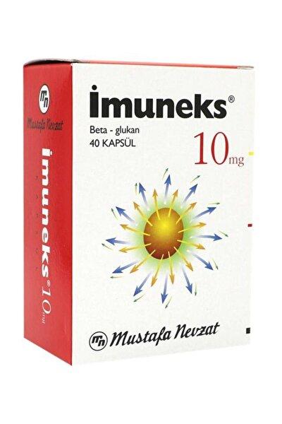 10 mg 40 Kapsül