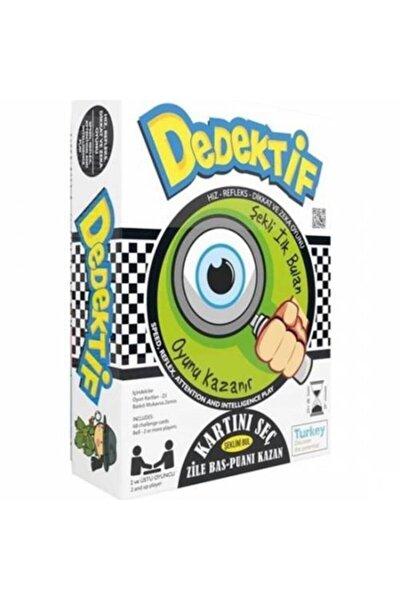 Dedektif (look Look) Oyunu