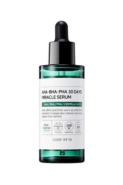 Aha Bha Pha 30 Days Miracle Serum - Çay Ağacı & Centella Serumu