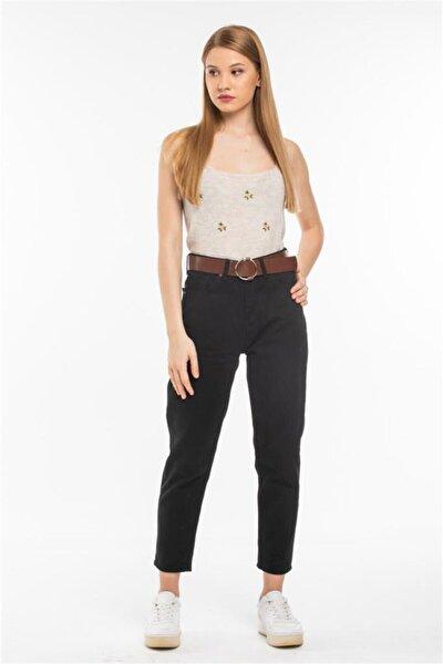 Kadın Yeni Model Mom Pantolon 6356536