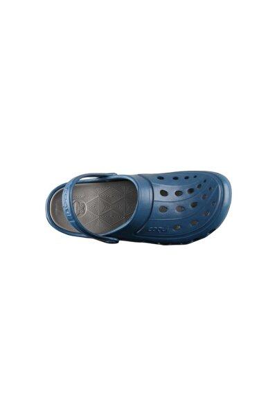 6351-q038 Jumper Erkek Terlik- Sandalet Niagara Blue/grey Mavi-41