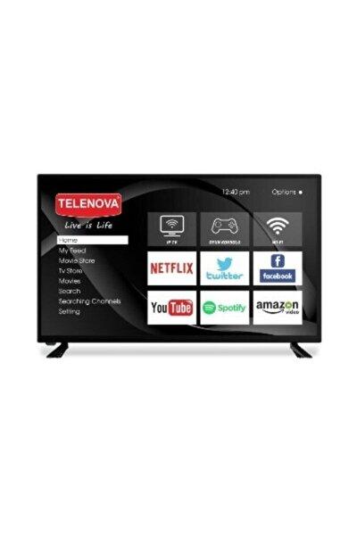 """32"""" (81 Ekran) Dahili Uydu Alıcılı Android 9.0 Smart Tv"""