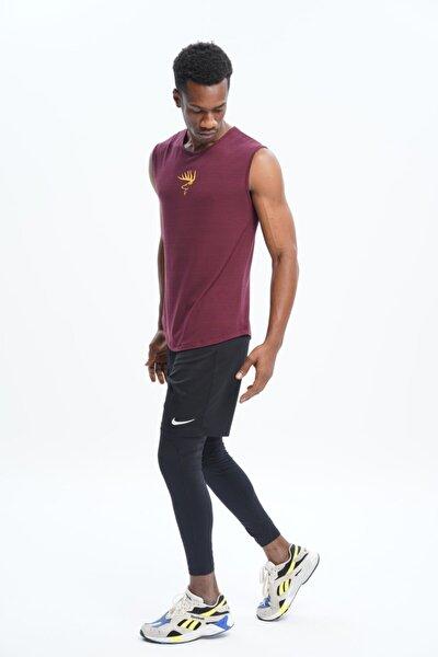 Wotan Koleksiyon Fitness Erkek Sporcu T-shirt