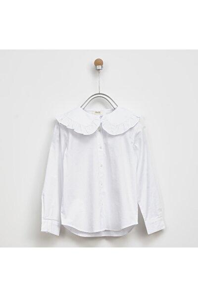 Kız Çocuk Gömlek 2021gk06004