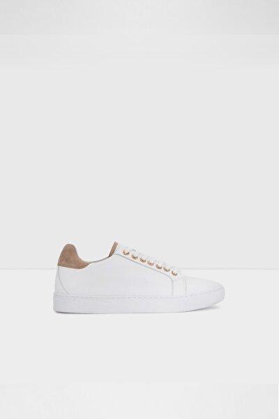 Marbella-tr - Beyaz Kadın Sneaker
