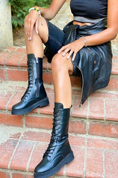 Bayan Kısa Çizme