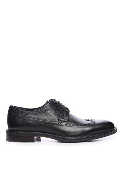 Erkek Derı Klasik Ayakkabı 285 1060 Nt Erk Ayk