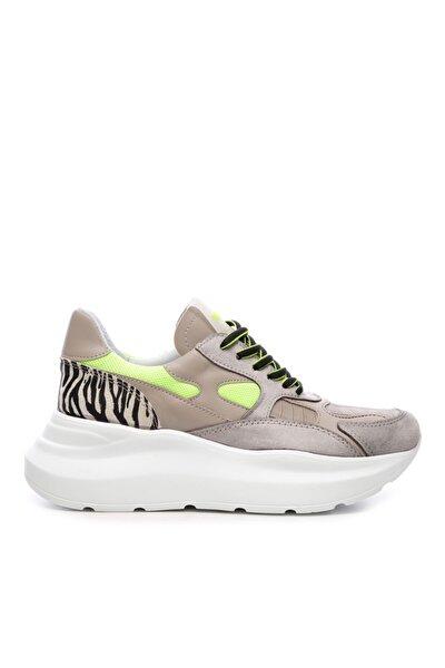 Kadın Vegan Spor Ayakkabı 402 S4 Tr Bn Ayk Y20