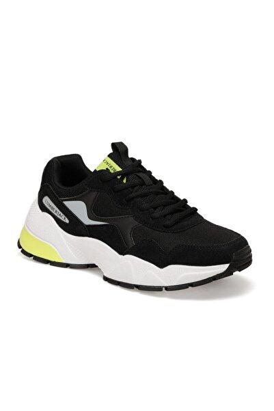 Bıngo Siyah Erkek Sneaker Ayakkabı