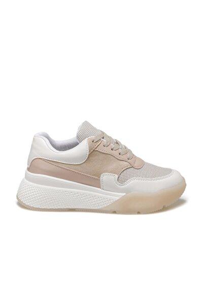 WAVE Pudra Kadın Fashion Sneaker 101030518