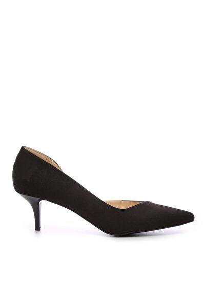Kadın Vegan Stiletto Ayakkabı 26 47737 Bn Ayk Y20
