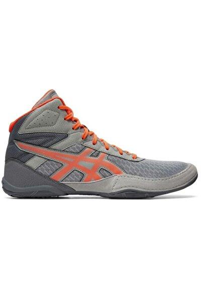 Matflex 6 - 1081a021 Güreş Ayakkabısı - Gri-mercan