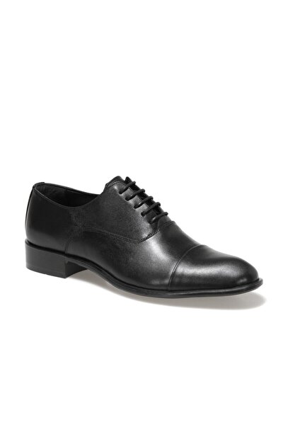 1776-3 1FX Siyah Erkek Klasik Ayakkabı 101015106
