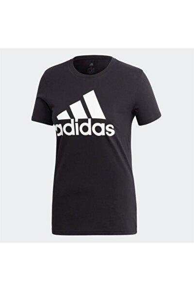 W BOS CO Siyah Kadın T-Shirt 101085771