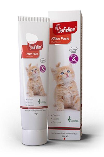 Kitten Paste 100 Gr. ( Yavru Ve Anne Kedi Macunu )