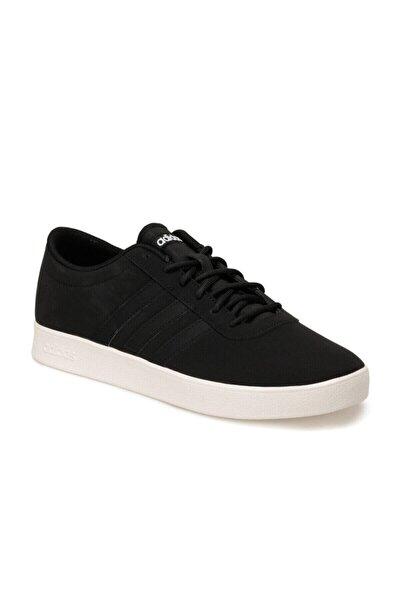 EASY VULC 2.0 Siyah Erkek Sneaker Ayakkabı 100630814
