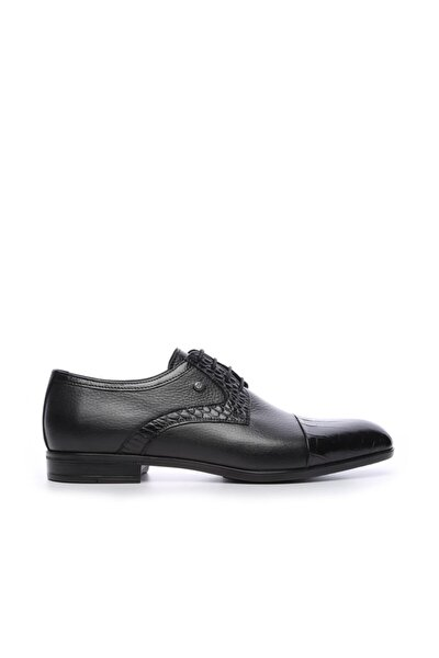 Erkek Derı Klasik Ayakkabı 16 601 Erk Ayk
