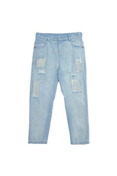 Erkek Çocuk Denim Pantolon 1811103100