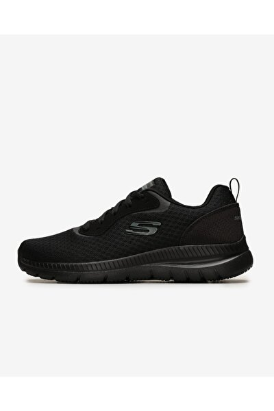 BOUNTIFUL Kadın Siyah Spor Ayakkabı