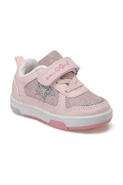MOLI Pudra Kız Çocuk Sneaker 100570582