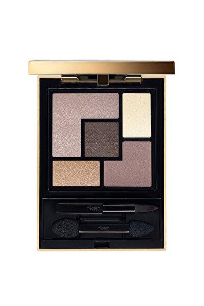 Couture Palette 5 Farklı Renkte Kolay Göz Kontürü Sağlayan Palet 13 - Nude Contouring 3614271392817