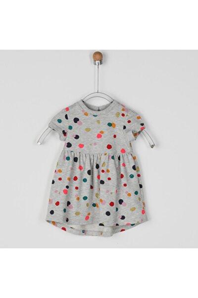 Kız Bebek Örme Elbise 2021gb26003