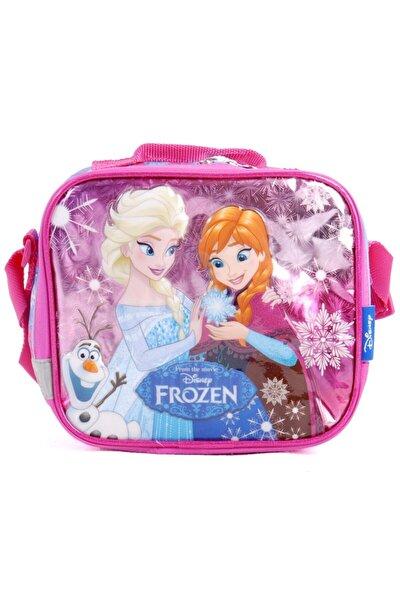 Frozen 87393 Lisanslı Beslenme Çantası