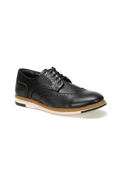 51066 C 19 Siyah Erkek Ayakkabı 100441883