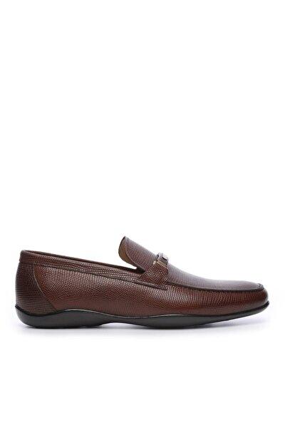Erkek Derı Loafer Ayakkabı 183 13809 Hta Erk Ayk Y19