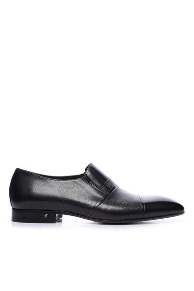 Erkek Derı Klasik Ayakkabı 537 2195 K Erk Ayk