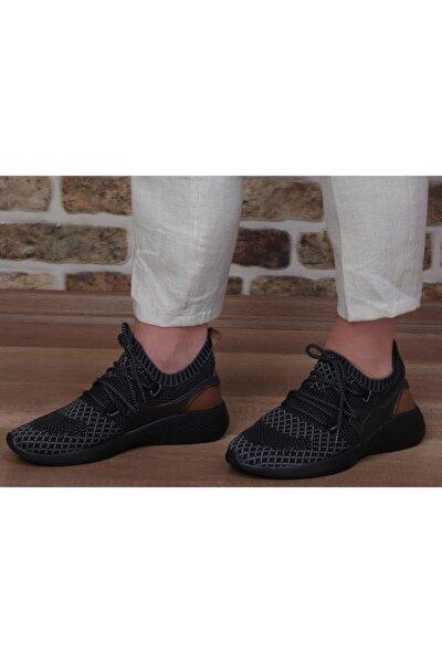 Çorap Model Casual Spor Ayakkabı (Pc-30175)
