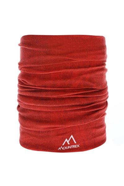 Kırmızı Boyunluk M20001-001