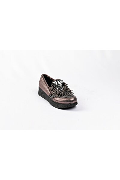 Günlük Fileli Bayan Ayakkabı