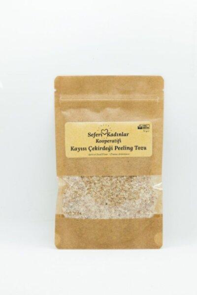 Kayısı Çekirdeği Peeling Tozu (50gr)