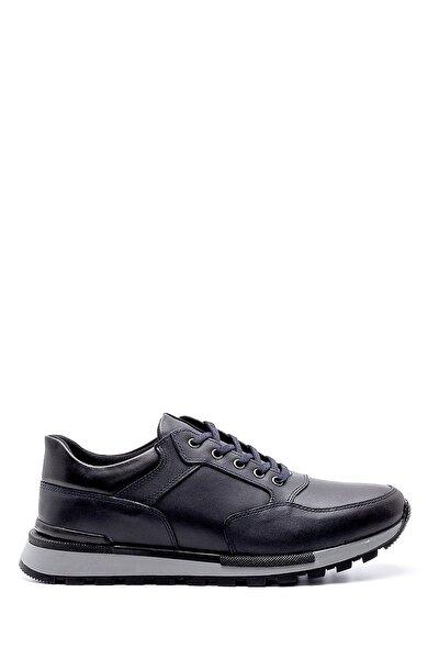 Erkek Deri Casual Sneaker