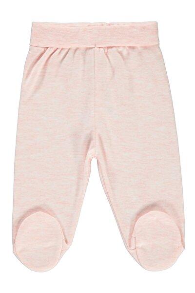 Civil Baby Bebek Patikli Tek Alt 0-6 Ay Pembe