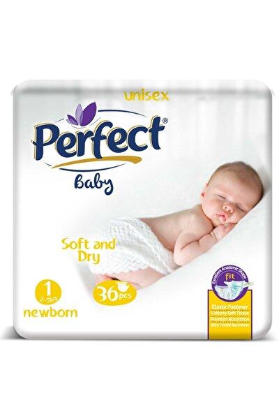 1 Numara Bebek Bezi 36 Adet