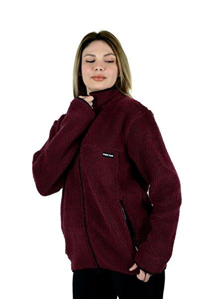 Parkrow Sherpa Polar-bordo Sweatshirt