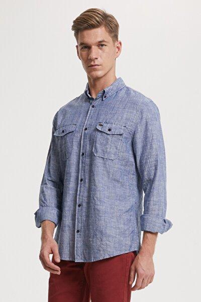 Erkek Elian Uzun Kol Gömlek 192 Lcm 241007