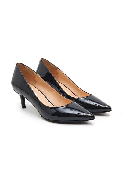 Fausto Kadın Deri Klasik Ayakkabı